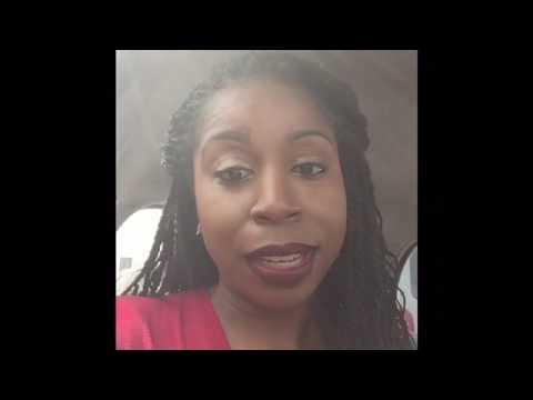 Jazmine Nicole Testimonial Video 9 12 16
