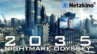 2035 Nightmare Odyssey Die Stadt Des Horrors Sci Fi Horrorfilm Auf Deutsch Ganzer Actionfi