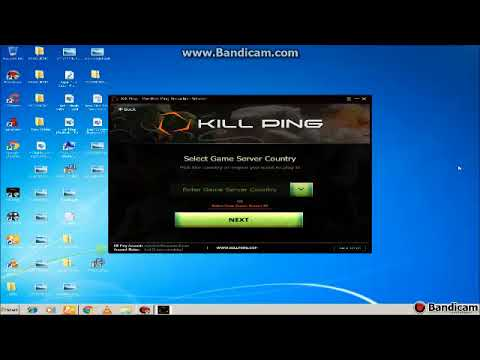 How to get low ping and remove latency in LOL or any other online game : Kill ping