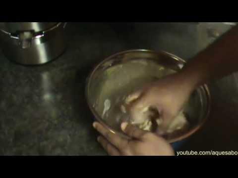 Como preparar masa para tortillas, huaraches,  gorditas, empanadas, garnachas, picadas, etc...