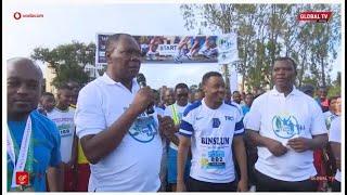 Vituko vya RC MWANRI, KIBA Aapa KUMUANGUSHA RC Mwanri Kwenye MBIO...