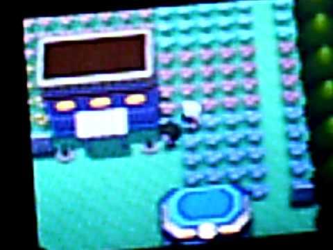 Hoe vang je een Shiny Mew op Pokemon Pearl