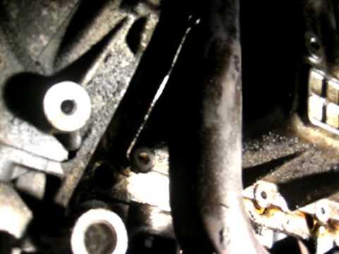 2001 Chrysler Sebring 2.7L