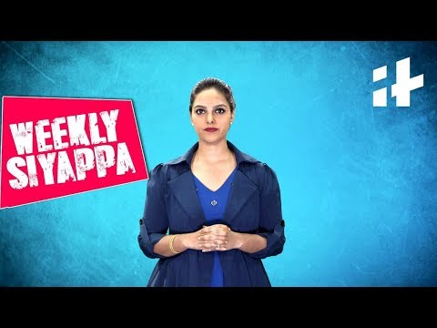 Indiatimes Weekly Siyappa | Things You Can Get Beaten For In India | Moral Policing In India