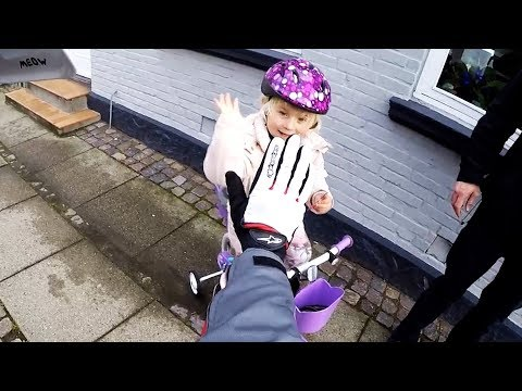 Bikers Are Awesome - Random Acts of Kindness 2018 [Ep.#56]
