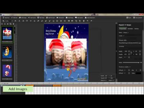Create a Stunning Online Photo Album with FlipHtml5