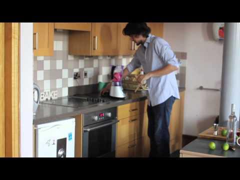 Jamie Oliver Competition Video   James Hudson