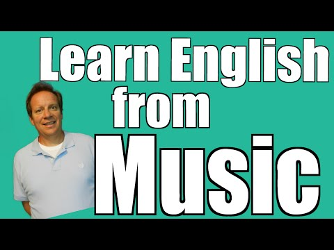 Learn English Vocabulary from the #1 SONG Called RUDE