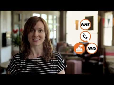 NHS Calling
