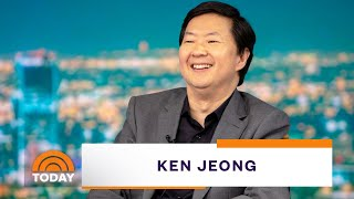 Ken Jeong On Returning To Stand-Up For His Netflix Special | TODAY