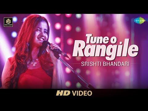 Xxx Mp4 Tune O Rangile Srishti Bhandari Cover Version Old Is Gold HD Video 3gp Sex