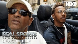 Download The Life of Formula 1 Champ Lewis Hamilton (Full Segment) | Real Sports w/ Bryant Gumbel | HBO Video