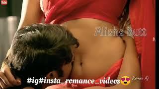 Hot Romantic Video || Xxx Series || Couple Romance ||