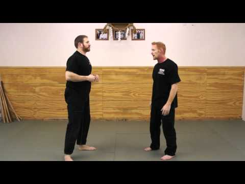 Defeat a Bigger Opponent in a Street Fight - H2H Self-Defense Training
