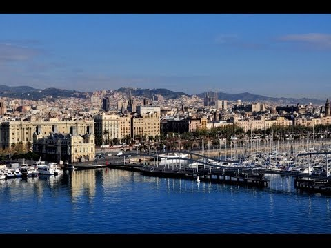 Norwegian Spirit - Spain, Canary Islands and Casablanca, Morocco 2014