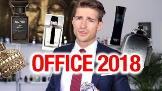 Top 10 Best Office/Work Fragrances For Men 2018