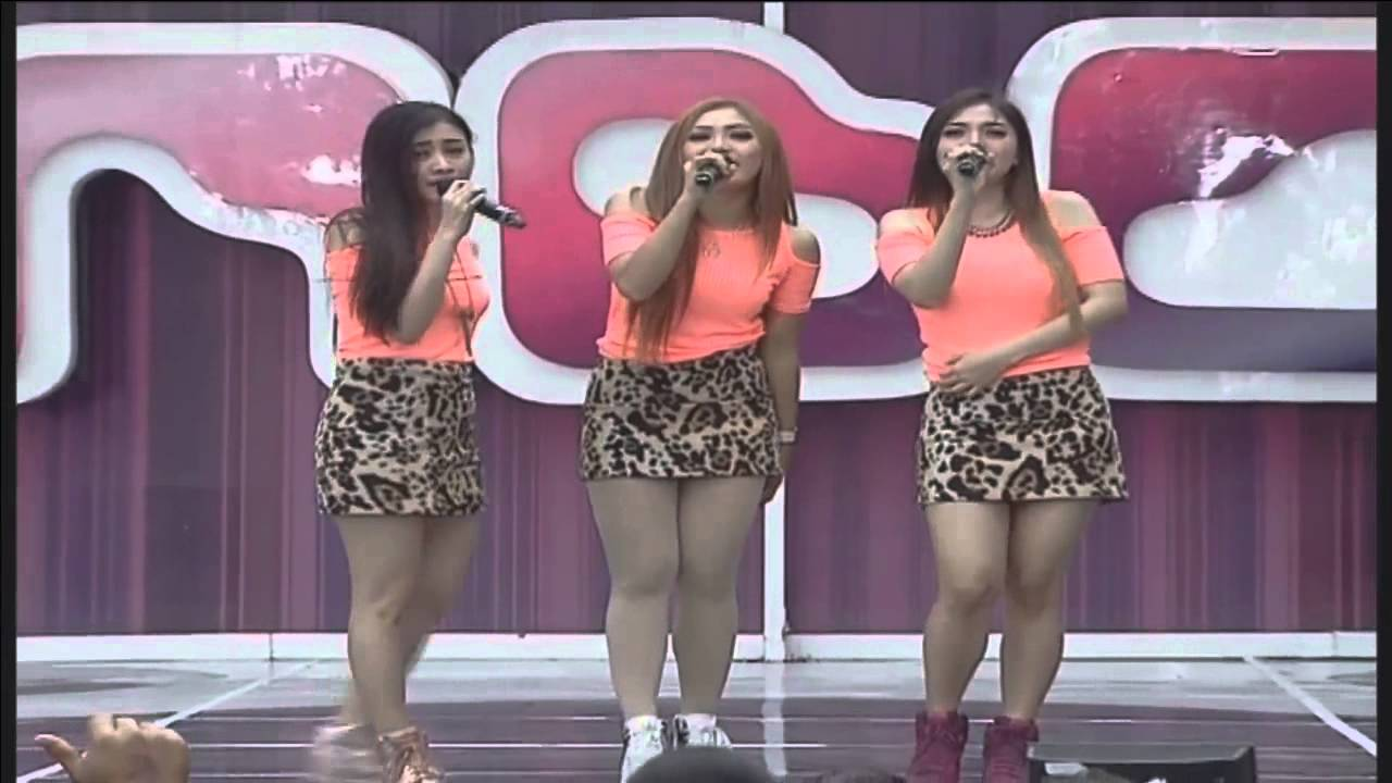 Download Trio Macan - Suka Sama Kamu MP3 Gratis