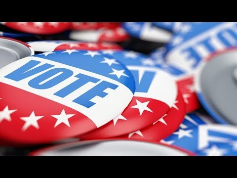 November 2018 Elections Are More Important Than You Think