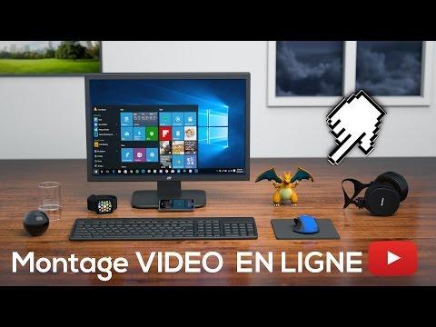 3 Sites Pour Réaliser Un Montage Vidéo En Ligne