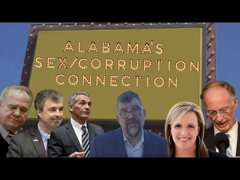 Sex, Scandal, Politics, and the Whims of the People of Alabama