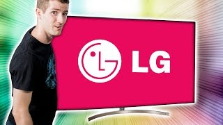 Is LG Ditching OLED??