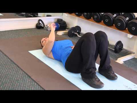 Simple Exercise to Strengthen Rib Muscles : Simple, Functional Exercises