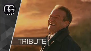Download Robin Williams - SMILE | Tribute | Best Movie Moments Video
