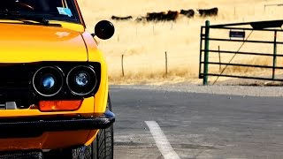 Fully Built 330hp Datsun 510 - A Labor of Love