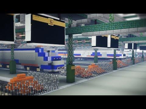 Foxshot Minecraft Realistic Creative Server Update 16