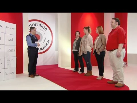 Returning to The Circle of Truth | Operation Transformation | RTÉ ON