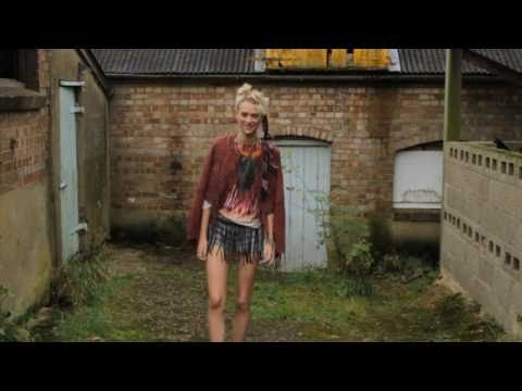 Behind The Scenes At Our Spring Summer 11 Shoot - Topshop Video 94