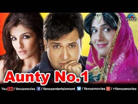 Xxx Mp4 Aunty No 1 Hindi Movies 2016 Full Movie Govinda Full Movies Latest Bollywood Movies 3gp Sex