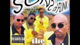Sons of Funk Makin Luv to My Bitch