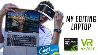 Dell Inspiron 13 5378 Signature Edition 2 in 1 PC (Intel Core i7) REVIEW 2017