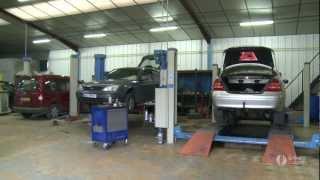 GARAGE JOUBERT Carrosserie, mécanique, véhicules d'occasions