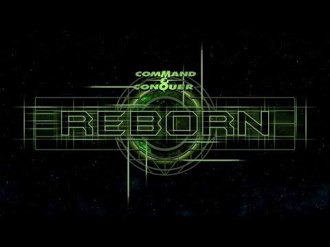 Command & Conquer:Tiberium REBORN Trailer