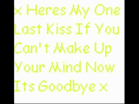 Cascada - Love U Promised