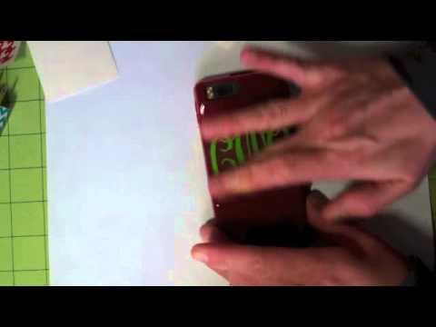 Vinyl Application Video