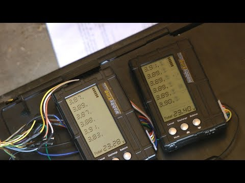 How to Wire Chevy Volt Battery BMS