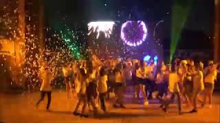 """מסיבת סיום מחזור כ""""ג בית ספר רבין נשר"""
