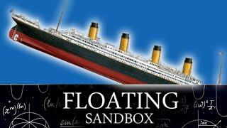 Some Floating Sandbox Video - Vidly xyz
