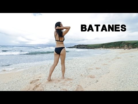 The new zealand of the Philippines (Batanes island)