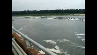 Biggest Whirlpools i ever seen!
