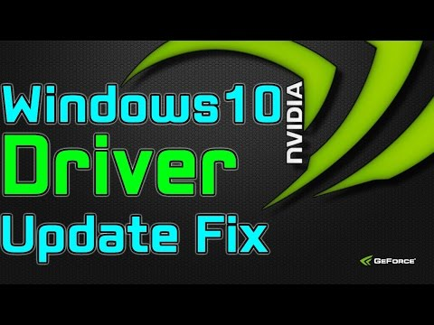 Fix Nvidia Graphics Update Issue [Windows 10][Hindi]