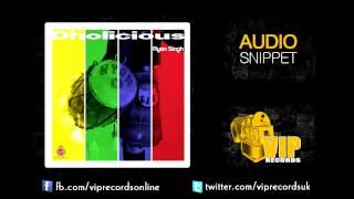 Ryan Singh - Margaye Kuriye **Audio Snippet**