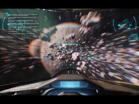 Get to Grim Hex in Star Citizen Alpha 2.6