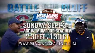 Download 2017 MEAC/SWAC Challenge Video