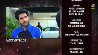 Munafiq - Episode 52 Teaser - 2nd April 2020 - HAR PAL GEO