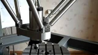 BeagleBone Black + BeBoPr + LinuxCNC = machinekit