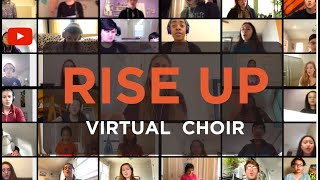 Rise Up | Virtual Choir | BCC Online